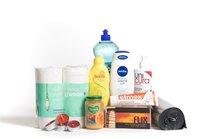 Huishouden, baby verzorging, non-food producten