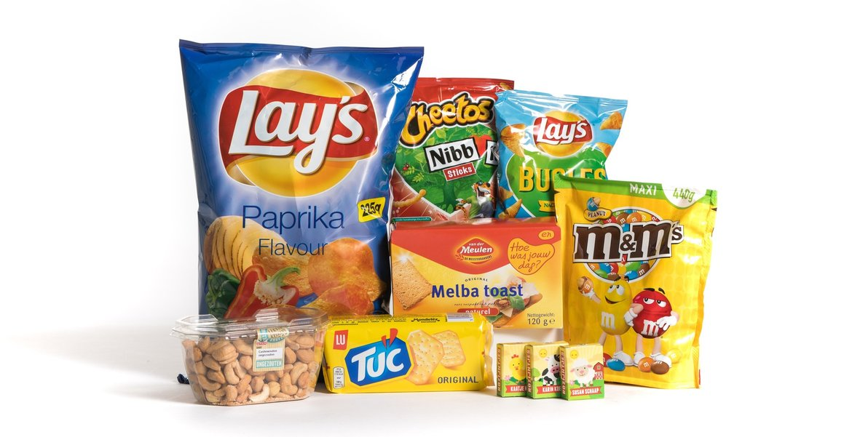 Chips-snacks-snoep