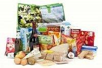 Boodschappenpakket  gr