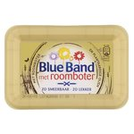 Blue Band Smeerbare roomboter ongezout