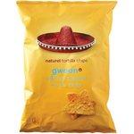 Gwoon Tortilla chips naturel