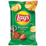 Lays Chips bolognese