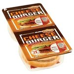 Flemmings Cheeseburger