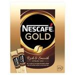 Nescaffé Oploskoffie gold sticks