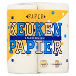 Keukenpapier maxi rollen