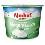 Almhof Magere kwark naturel
