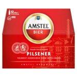 Amstel Pils mono fl 12x250 ml