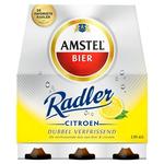Amstel Radler fl 6x300 ml