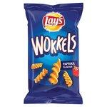 Lay`s Wokkels paprika