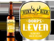 Hert Bier - Dorps Leven