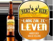 Hert Bier - Lang Zal Ze Leven