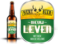 Hert Bier - Nieuw Leven