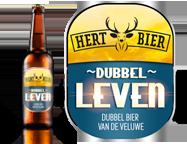 Hert Bier - Dubbel Leven
